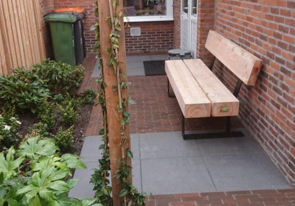 Douglas houten Parkbank Bristol